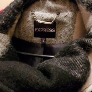 Express Jackets & Coats - Winter dress coat